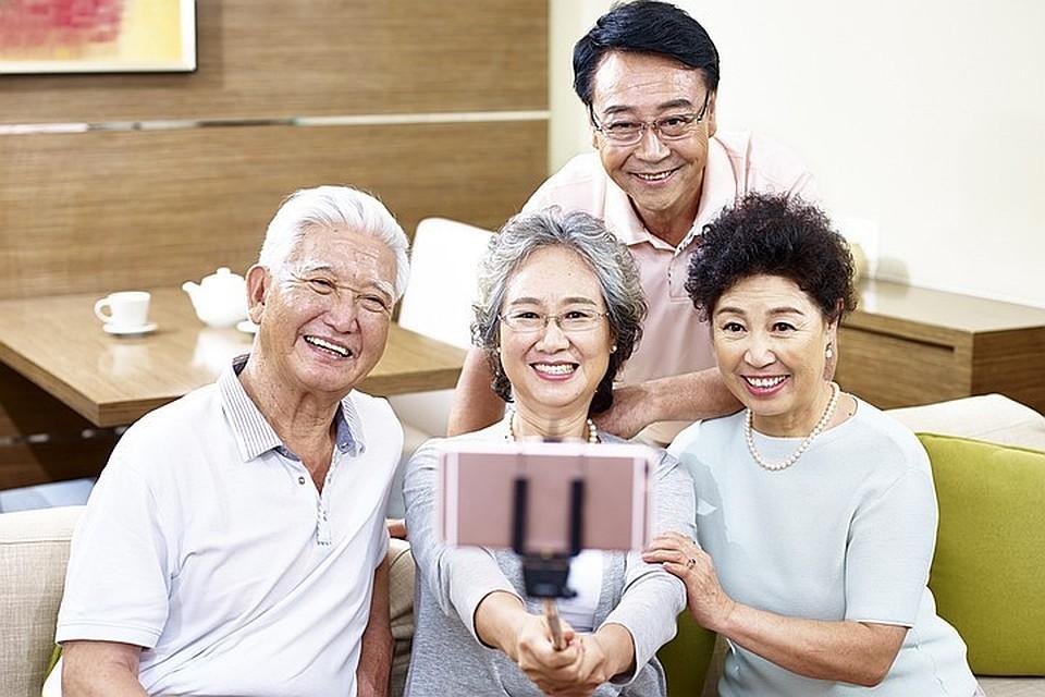 Япония в принципе на первом месте в мире по продолжительности жизни, но даже на этом фоне окинавцы отличаются здоровьем