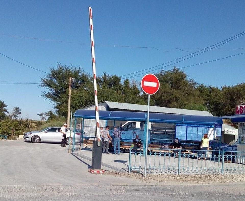 Каждый день с этой автостанции отправляется около 26 автобусов. Фото: пресс-служба Минтранса РК