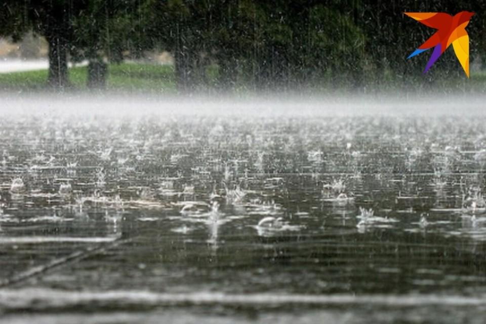 Из-за погодных условий возможны изменения в программе