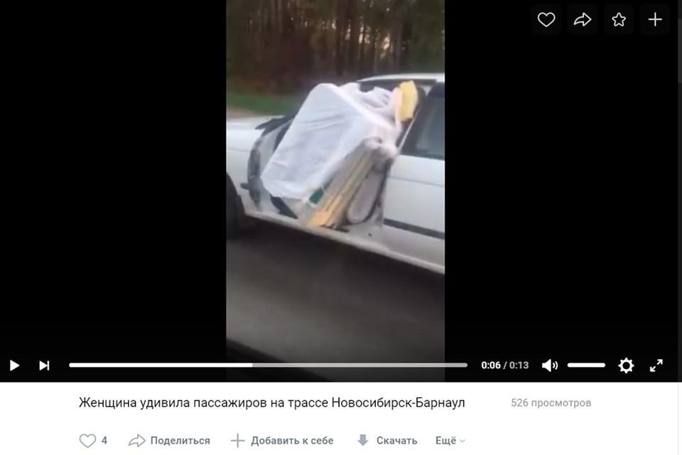 Фото: скриншот видео портала Om1.ru.