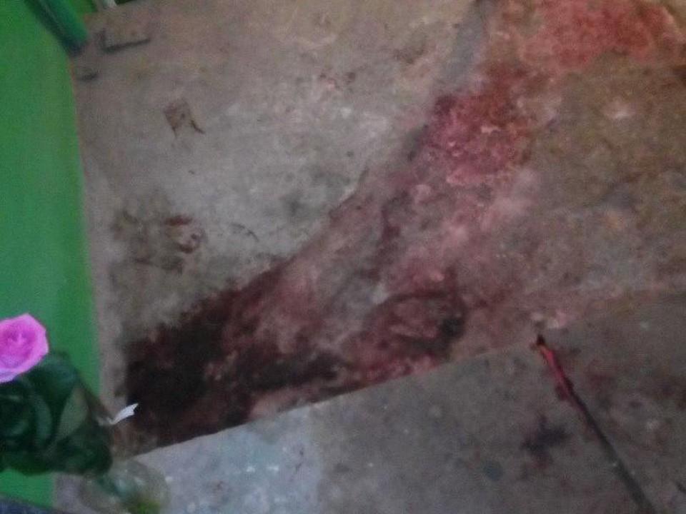 Екатерину убили в подъезде дома. Фото соцсетей