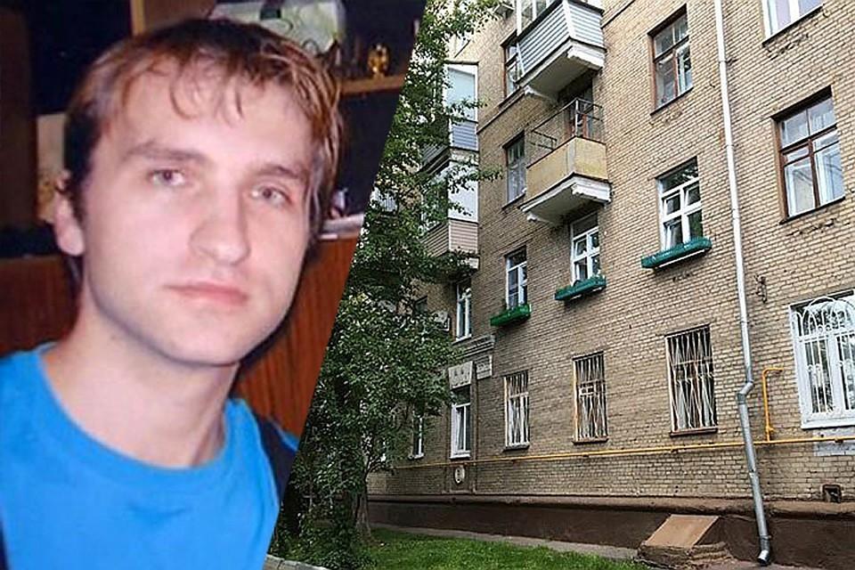 Маленького Андрея педофил заприметил во дворе