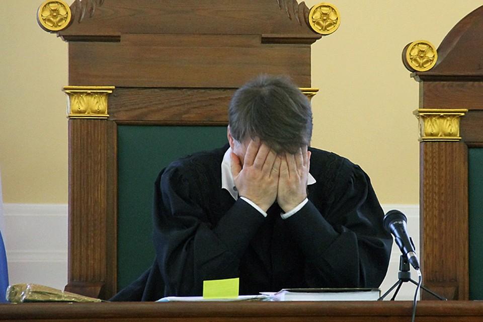Главная реформа, с которой надо было начать претворение в жизнь нацпроектов, это судебная. Иначе ничего не двинется вперед