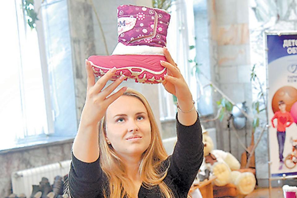Старейшая обувная фабрика России готовится отметить вековой юбилей