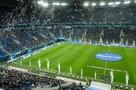 Почетный президент РФС Вячеслав Колосков: У Петербурга – самый современный в мире стадион. Его победа закономерна