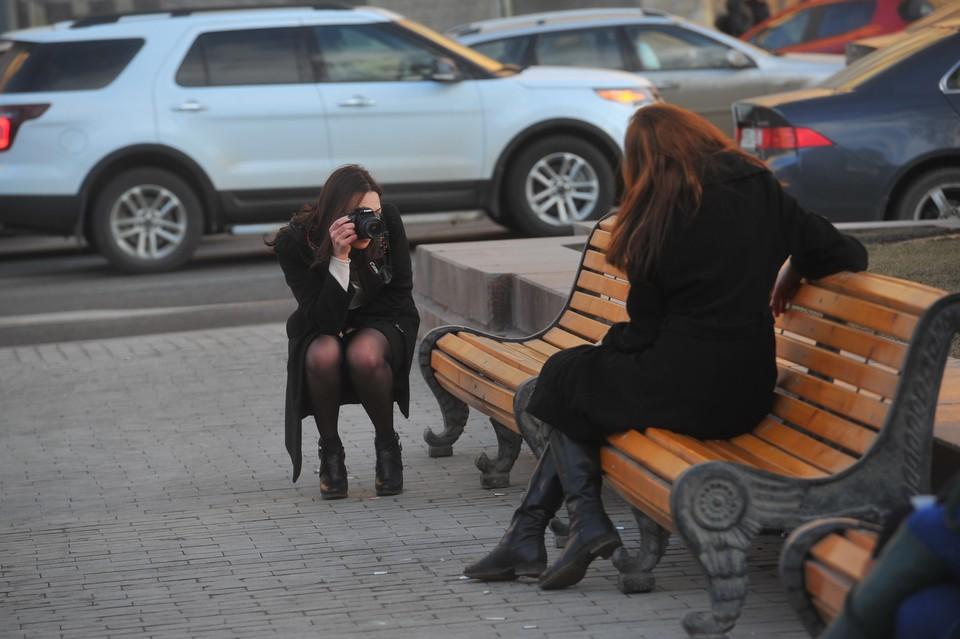 Работа фотографов обходится россиянам в среднем в 2854 рубля