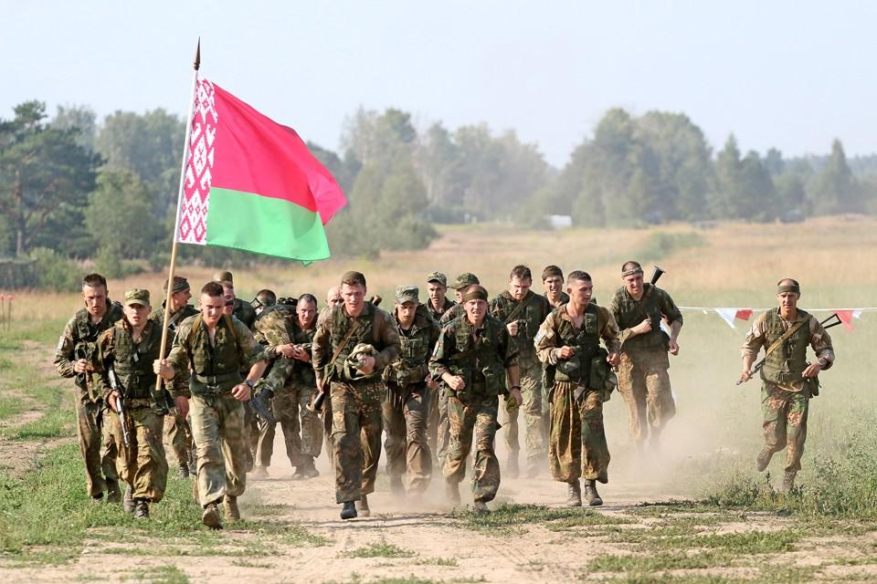 Лукашенко заявил, что белорусские миротворцы готовы войти в Донбасс — при согласии на то двух сторон конфликта