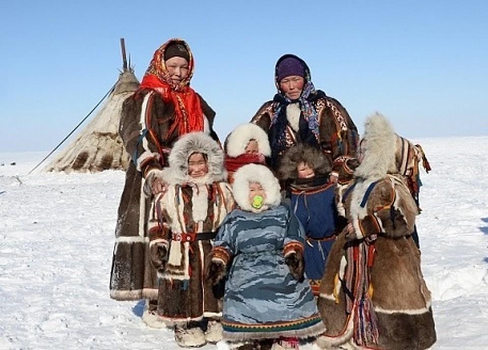 Перепись населения на Ямале будет проходить с отступлениями от общей схемы Фото: yanao.ru