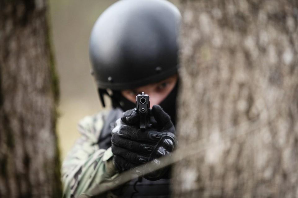 Сотрудник ФСИН расстрелял коллегу из табельного пистолета