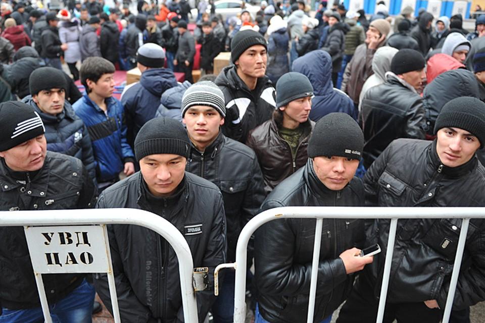 Усовершенствование учета и контроля иностранцев, приезжающих в Россию, продолжается