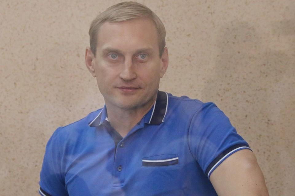 Арестованный мэр Евпатории дал свое первое интервью из СИЗО «Комсомолке»
