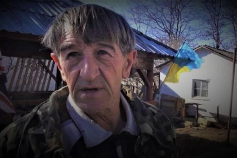 Олег Приходько не скрывал, что не признает вхождения Крыма в Россию