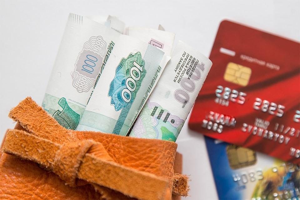Только в прошлом году россияне перевели друг другу 28 трлн рублей.