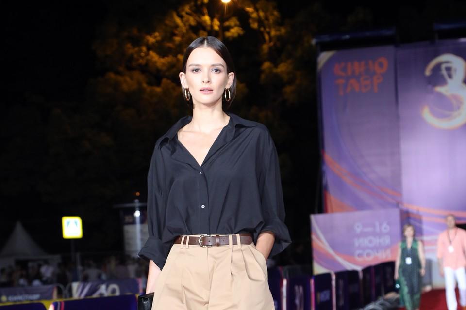 12 октября Паулине Андреевой исполнился 31 год