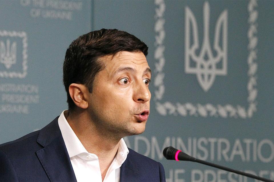 Президенту Украины Владимиру Зеленскому есть о чем поговорить с министрами правительства.