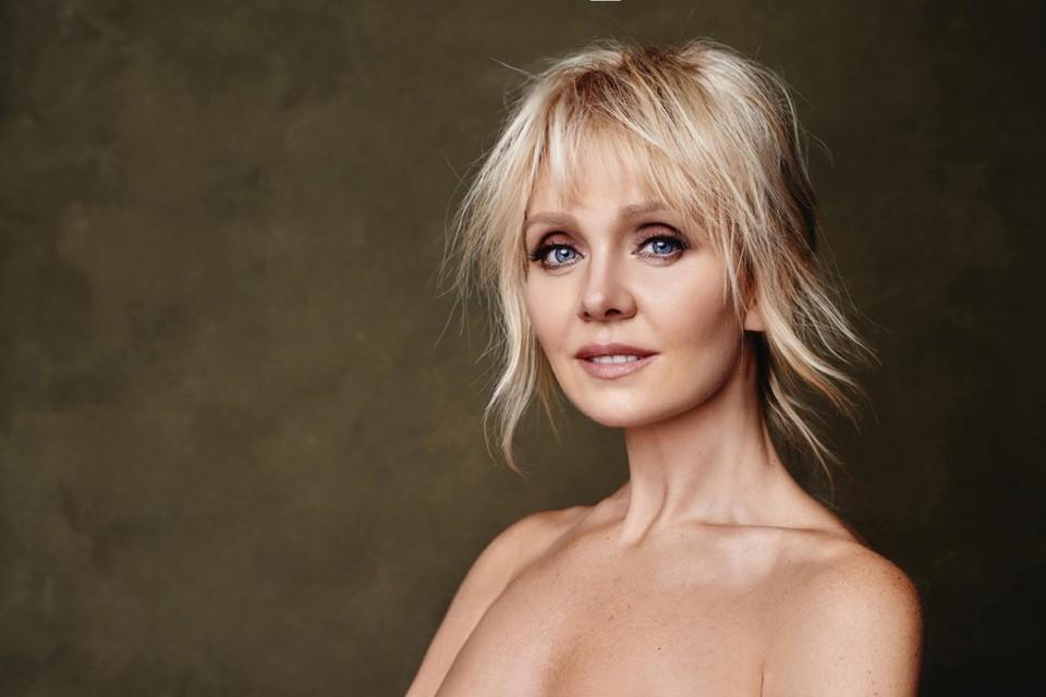 Как известно, певица Валерия не пропускает спортивные тренировки. Плюс ко всему знаменитая блондинка выпускает авторское диетическое питание. Фото: Дамир ЖУКЕНОВ