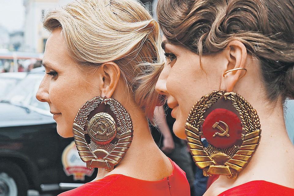 После роспуска Советского Союза прошло без малого 30 лет. Фото: Виталий Белоусов/РИА Новости
