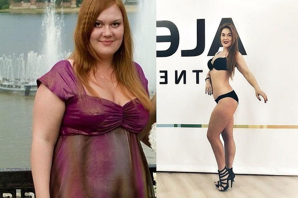 Как Похудеть Мужику В 45. Сбросить вес после 40 — реально