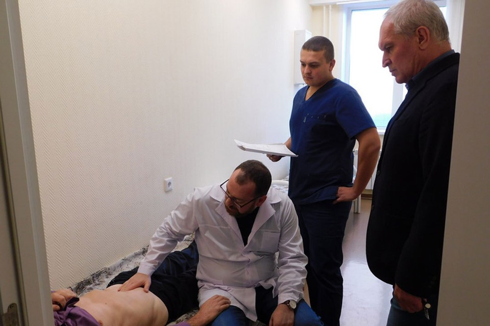 Метод позволит снизить травматичность операции и ускорит выздоровление пациента.