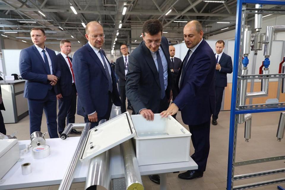 Фото – Кирилл Мартынов, газета «Нижегородские новости»
