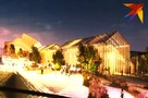 «Комсомолка» публикует проект культурно-образовательного центра на Стрелке