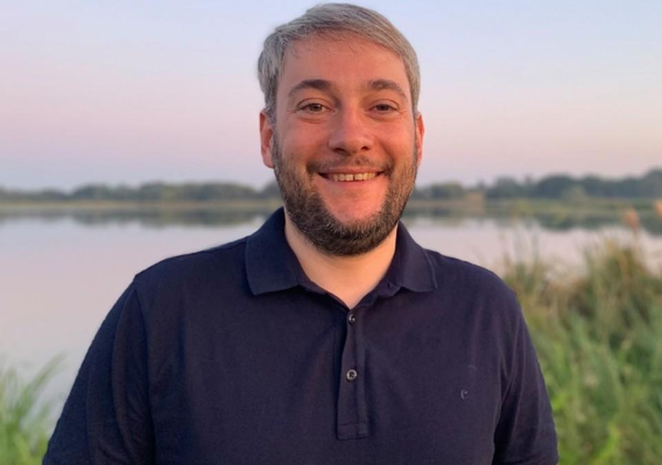 Михаил Бно-Айриян был назначен на эту должность в июле этого года