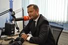 Лидер движения «Новая Россия» Никита Исаев подвел итоги визита в Приморье