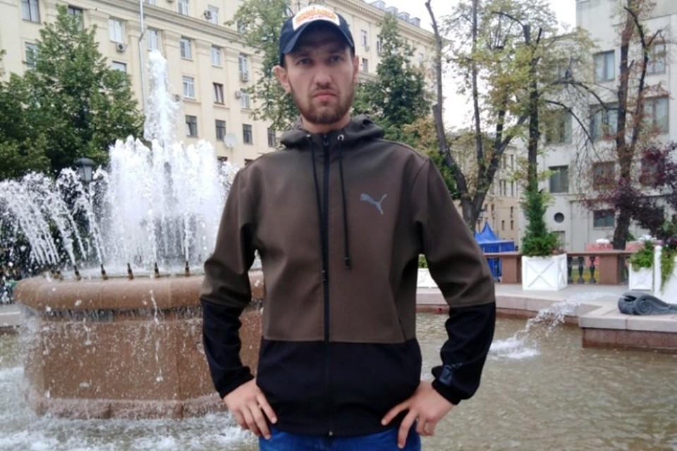 Сергея Сазонова задержали. Возбуждено уголовное дело по статье «Убийство двух и более лиц».