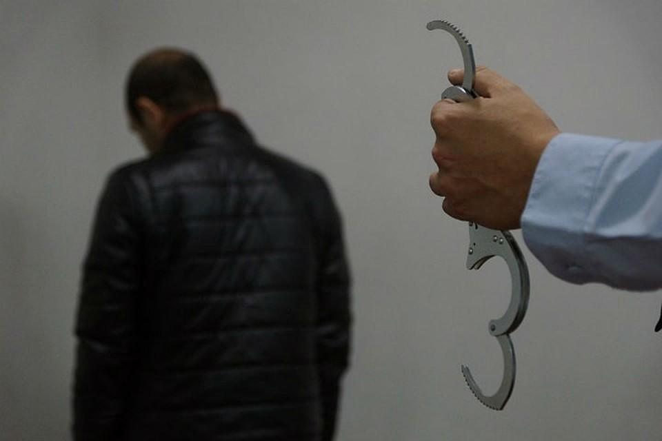 Убийца 12-летней девочки из Читы получил пожизненный срок.