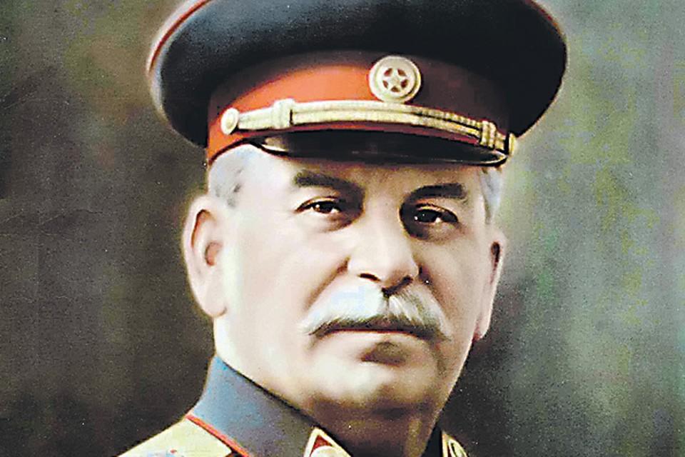 О послевоенном Сталине люди знают мало.
