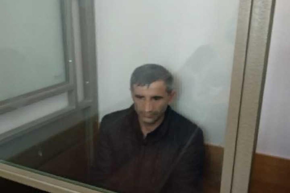 Василий Дакишивли свою вину не признает. Фото: 1rnd.ru