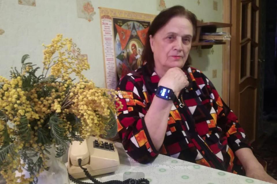 Планшеты и электронные часы следят за здоровьем пожилых людей, избавляют от одиночества и дают пищу для ума Фото: ЦСП Доброе дело