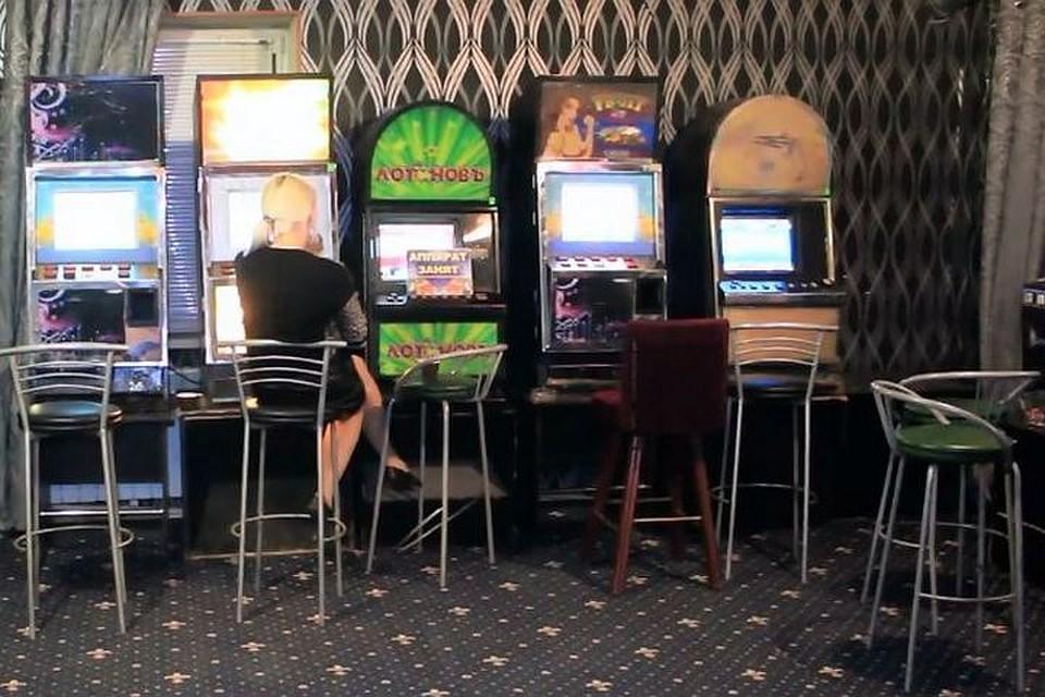о игровых области казино сообщать московской подпольных куда в клубах