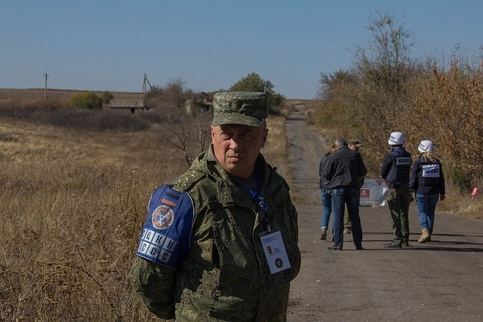 Разведение срывалось украинской стороной уже не раз