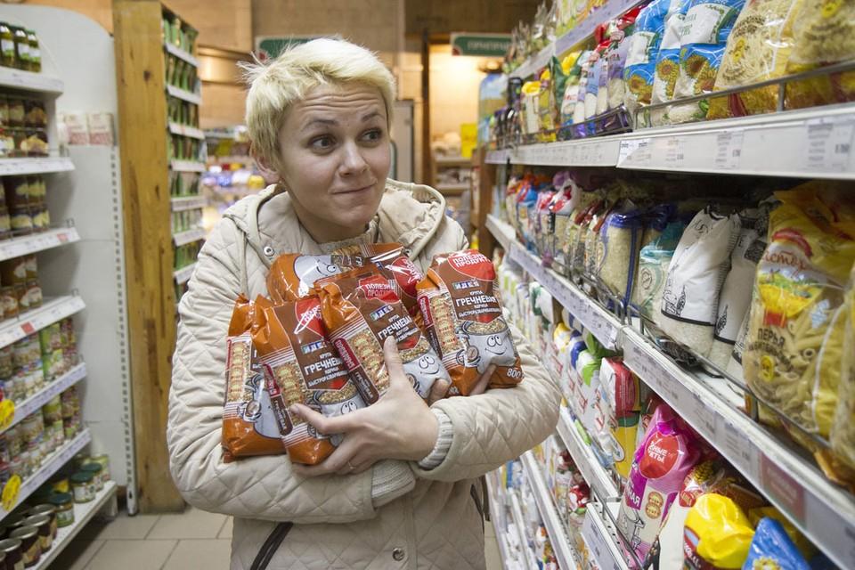 Семь лет назад резкое подорожание гречки в России привело к ажиотажному спросу на крупу в Беларуси