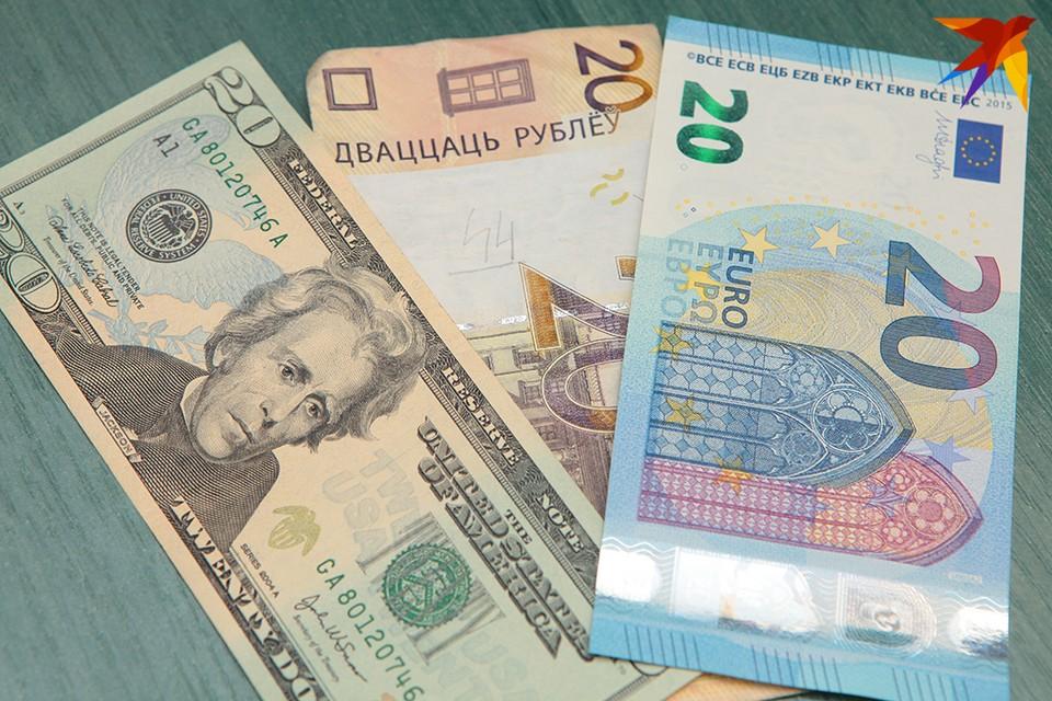 За полгода 2019 года банковские сотрудники выявили 396 поддельных купюр и две монеты.