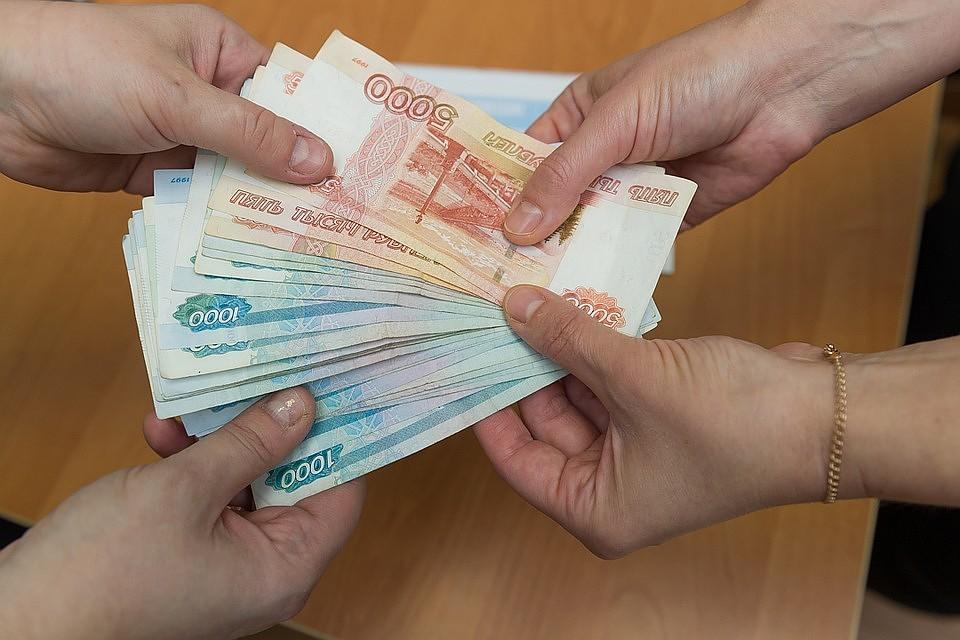 Рассчитать кредит в сбербанке 2020