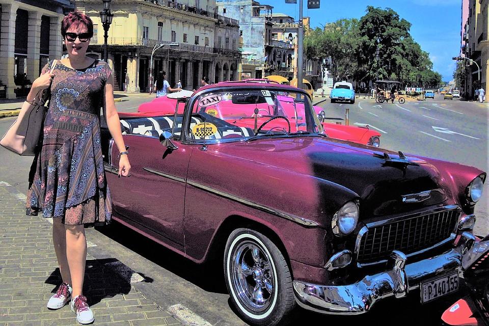 Спецкор «КП» Дарья Асламова отправилась на Остров свободы, чтобы разобраться - почему кубинский социализм устоял, а советский нет