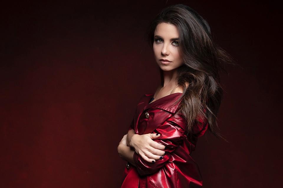Анна Плетнева – певица, бывшая солистка группы «Лицей»