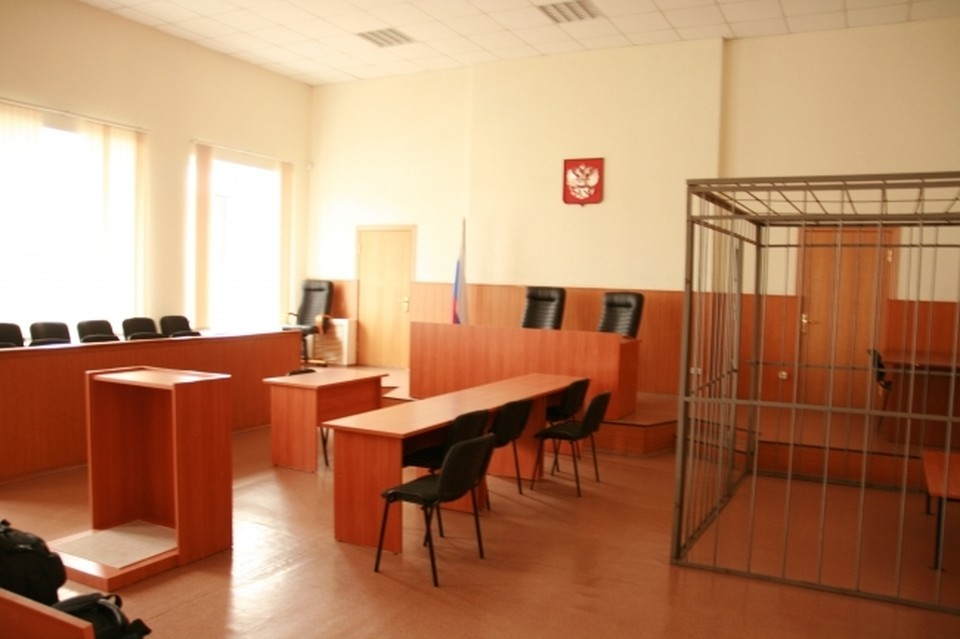 В Хабаровском крае сократили количество районных судов ФОТО: Алексей Дуэль