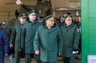 В горах российским солдатам помогут лошади и «Тигры»