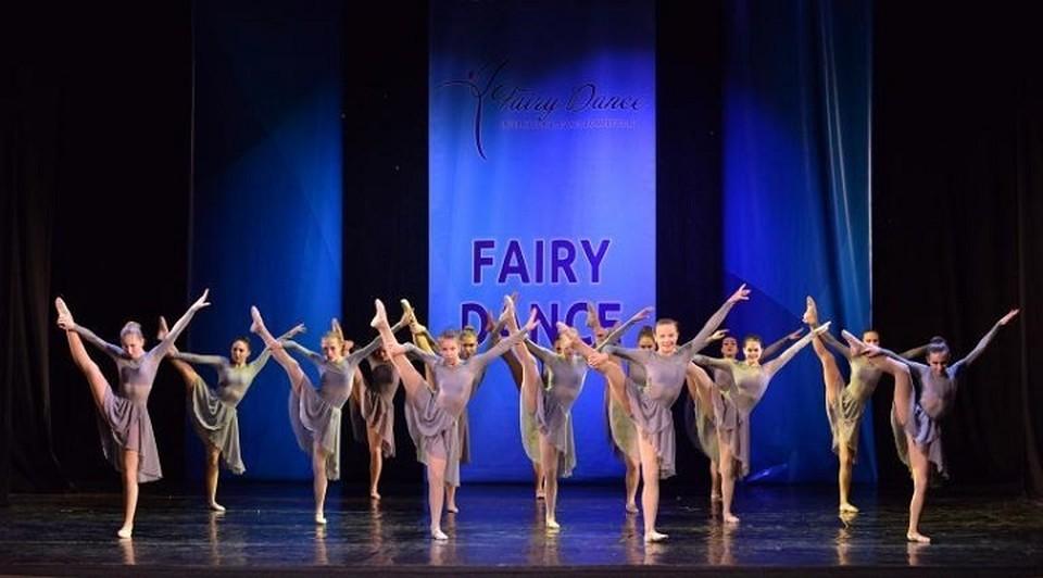 Шоу-балет из Нижневартовска стал победителем международного конкурса. Фото с сайта администрации города Нижневартовск