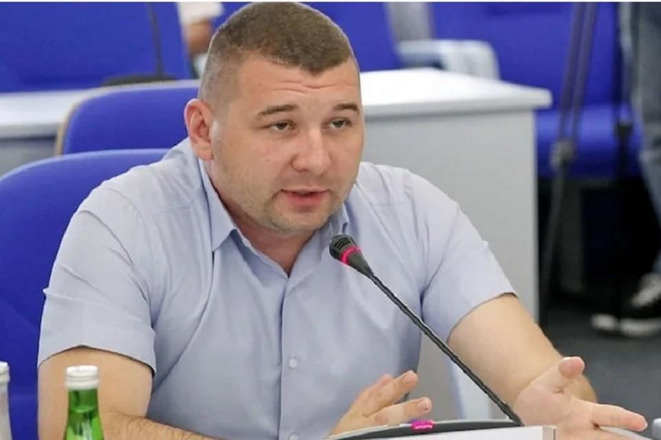 Алексей Когарлыцкий