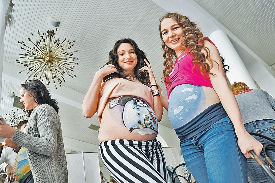 Прямые выплаты по материнству: декретницы в Иркутске больше не будут получать пособия частями.