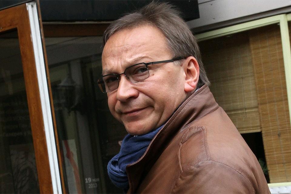 Игорь Угольников.
