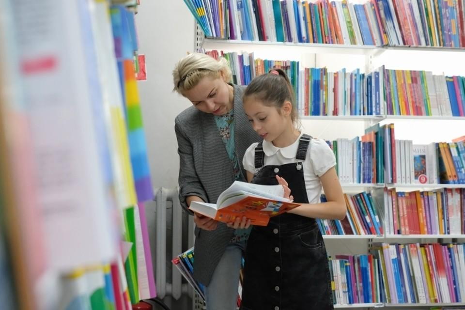 Петербуржцы уже 5 лет подряд гиперактивно читают книги.