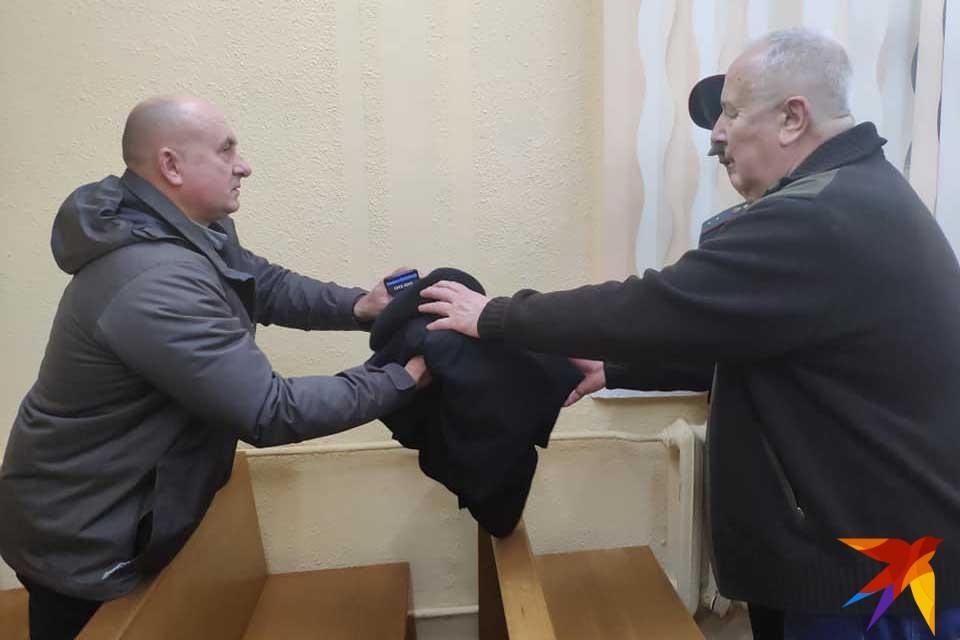 Суд огласил приговор в отношении 73-летнего бывшего гендиректора холдинга «БелОМО» Вячеслава Бурского