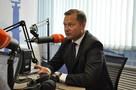 """Умер Никита Исаев: политик и колумнист """"КП"""""""