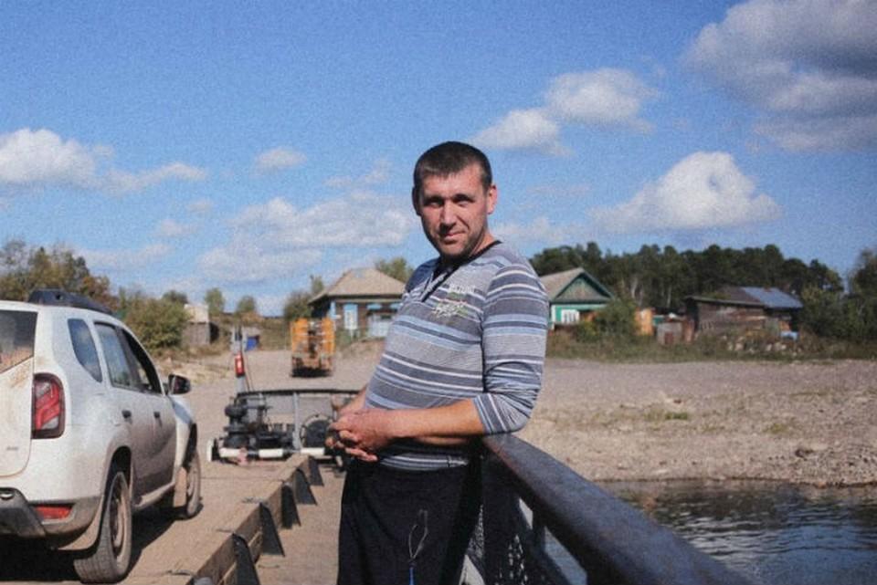 Водитель из Усть-Кута отбил 10-летнего школьника от стаи агрессивных собак. Фото: Виктор ГОРЕЛОВ.