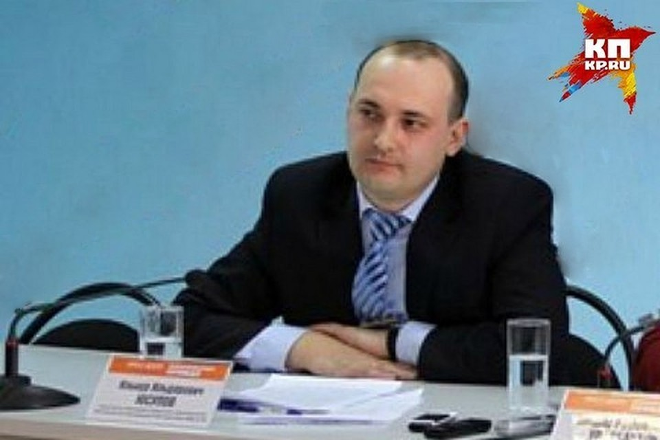 Юсупова осудили на восемь лет строгого режима